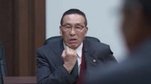 阿藤快 田辺弁護士役
