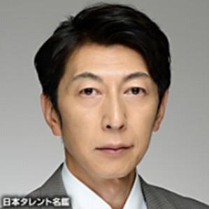 俳優・芸能人の篠井英介(ささいえいすけ)さん
