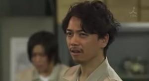 山崎育三郎