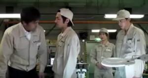 下町ロケット ガウディ計画