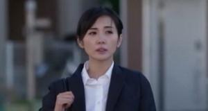 咲間倫子役 高島彩