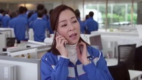 和泉沙耶役 真矢ミキ