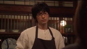 黒沢歩役 DEAN FUJIOKA