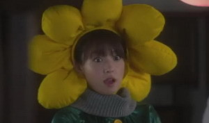柴田ミチコ役 深田恭子