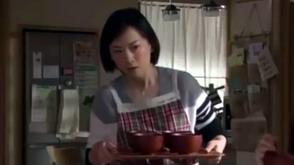 花澤静香役 和久井映美