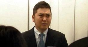小松川慎吾役 加治将樹