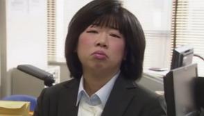 八千草千代役 伊藤修子