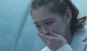 田中莉奈役 水原希子