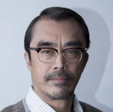 稲村史郎役 益岡徹
