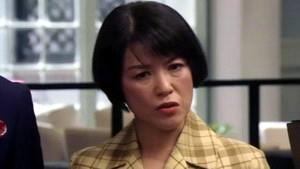 朝岡理恵子役 宮地雅子