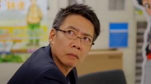 岡英二役 生瀬勝久