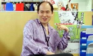 田町幹夫役 斎藤司