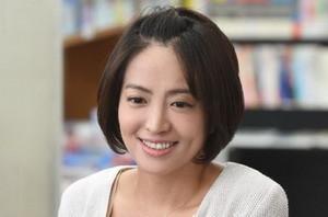 後田祥子役 赤江珠緒