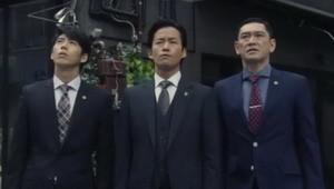 咲坂健人 猫田純一 熱海優作