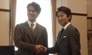 鮫島零治 和田英雄