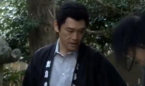 石神剋則役 杉本哲太