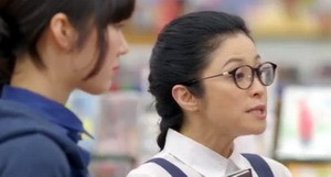 河舞子役 濱田マリ