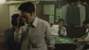 久慈勝 青年期役 平埜生成