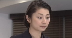 村沖舞子役 小池栄子