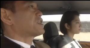 石神運転手 杉本哲太