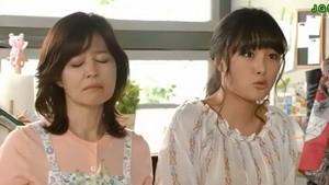 石野真子 大友花恋