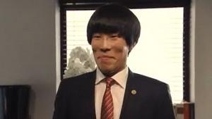 生垣太郎役 坂口涼太郎
