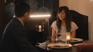 大田蘭子役 小松彩夏