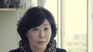 名木裕子役 戸田菜穂