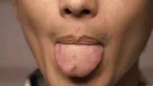 神の舌を持つ男