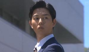 庭野聖司役 工藤阿須加