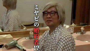 高木役 岩尾万太郎