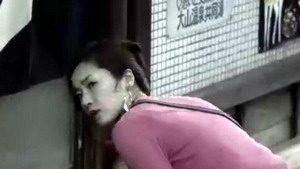 加茂陽子役 神楽坂恵
