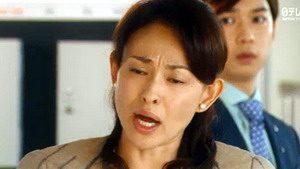 宮沢昌代役 田中美奈子