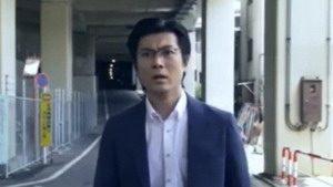 小山内保役 玉山鉄二