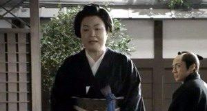 結城はつ役 久保田磨希