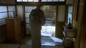 夏目漱石宅