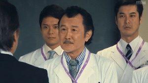 西園寺猛司役 吉田剛太郎