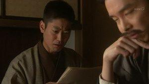 高浜虚子役 須田邦裕