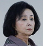 二岡千代子役 星由里子