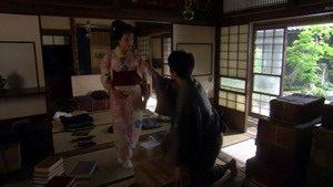 夏目漱石 夏目鏡子