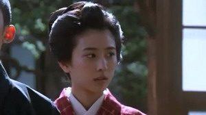 山田房子役 黒島結菜