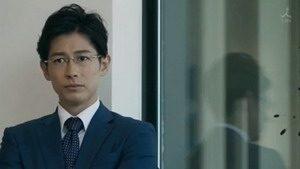 賢正役 ディーン・フジオカ
