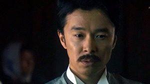 夏目漱石役 長谷川博己