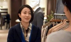 高野亜紀役 菅野美穂