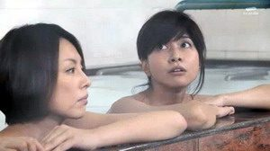 米倉涼子 内田有紀