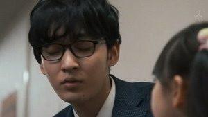 津久井琢己役 上杉柊平