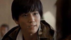 生方航平役 岩田剛典