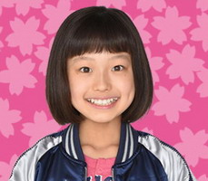 下剋上受験、主役で桜井佳織役の子役の山田美紅羽