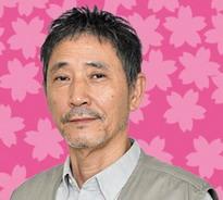 桜井一夫役 小林薫